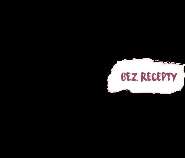 tekst bez recepty