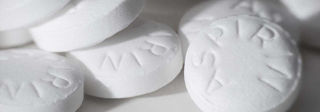 zdjęcie aspirin