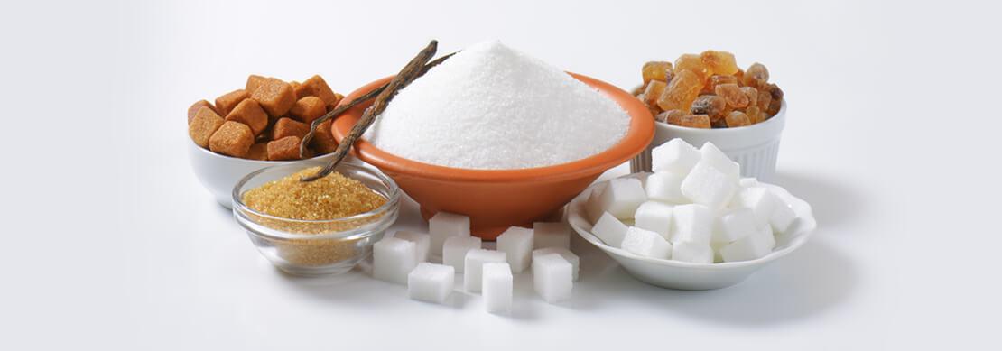 zdjęcie cukru