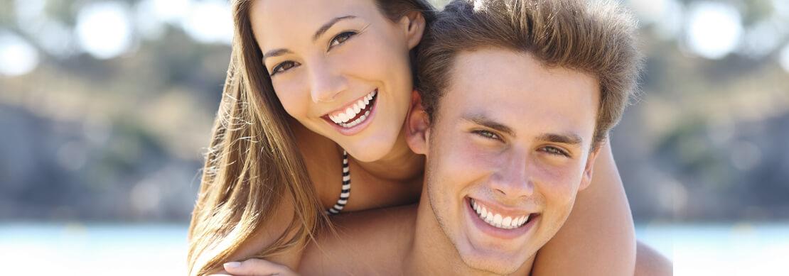 zdjęcie pary nastolatków