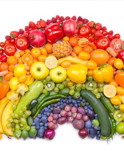 zdjęcie owoców